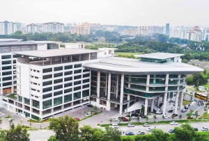 Asia Pacific University (APU) was awarded the Premier Digital Tech University status by the Malaysia Digital Economy Corporation (MDEC).