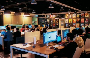 Multimedia University (MMU) Animation & Visual Effects and Creative Media Students have accessed to technologically advanced labs & facilities to enhance their creativity