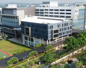 Top Ranked Australian University Education at University of Wollongong (UOW) Malaysia KDU, Utropolis Glenmarie