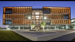 University of Wollongong is a top ranked university in New South Wales, Australia
