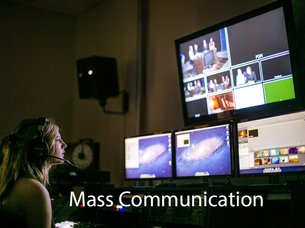 Study the Diploma in Mass Communication or Bachelor of Arts (Hons) in Mass Communication in Malaysia