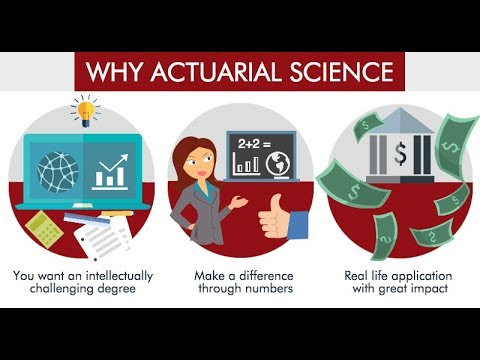 Choosing to Study at the Best University for Actuarial Science will Help You to Handle the Professional Exams