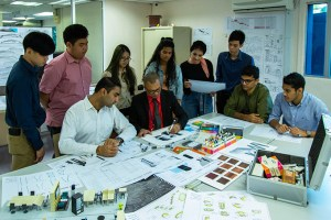 Sketching Workshop for Design Students at Asia Pacific University (APU)