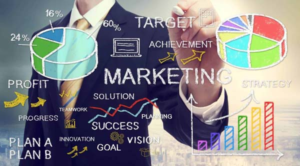 Marketing Courses are Popular. Job Demand & Salary for Marketing Professionals are high. Therefore, Choose the Best Universities to Study Marketing in Malaysia