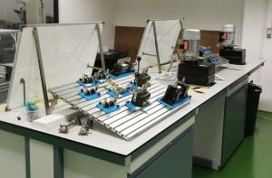 Mechanical Engineering Lab (Engineering) at University of Wollongong (UOW) Malaysia KDU, Utropolis Glenmarie