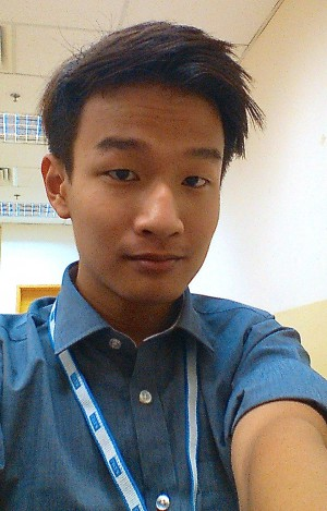 Talking to EduSpiral on Facebook helped me to find my direction in life and to choose the right college that fit my career goals. Austin Ang, Hospitality at KDU College Penang