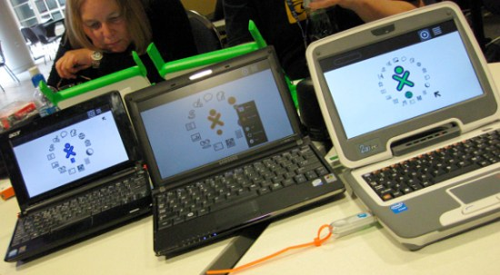 low-cost ICT devices
