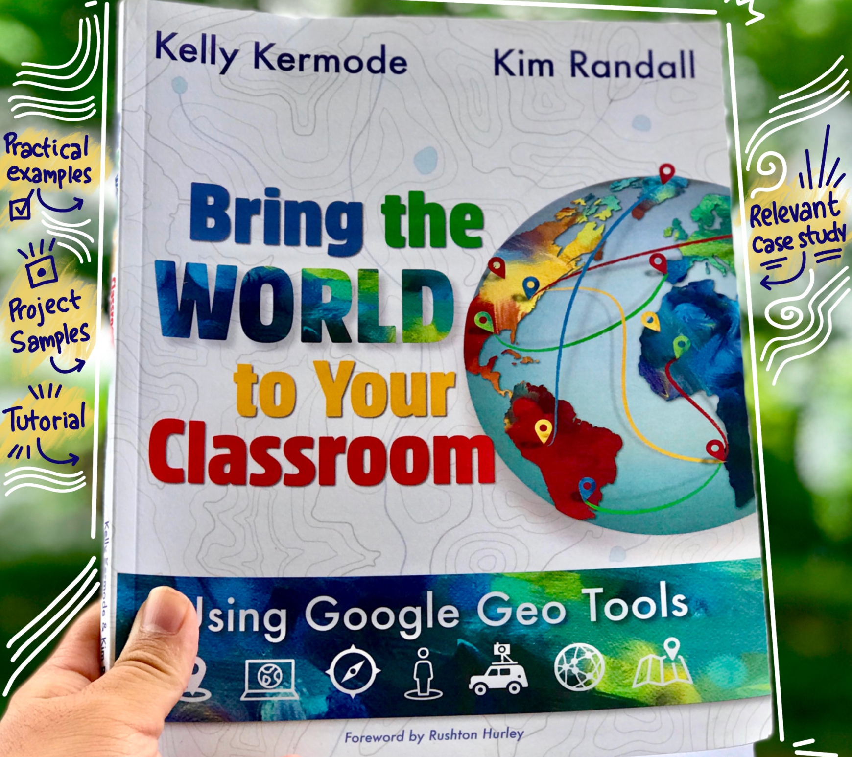 Bring the World to Your Classroom – EduTechers
