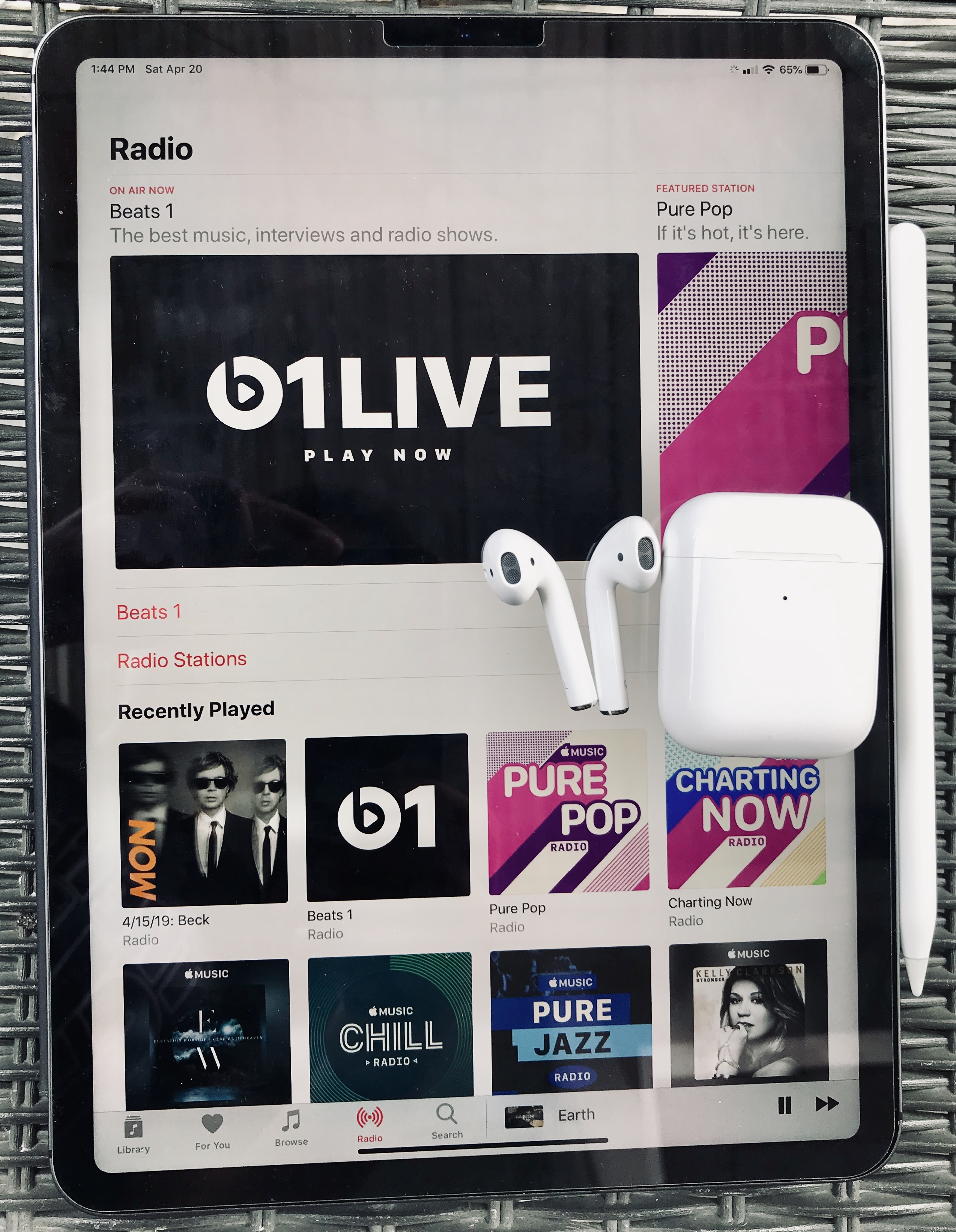 9 Reasons to Choose Apple Music