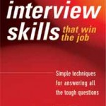 """Interview Skills that Win the Job"" by Michael Spiropoulos"