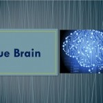 Blue Brain Seminar Report and PPT