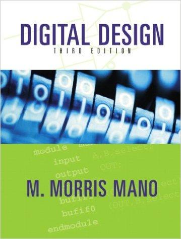 Digital Design By Morris Mano Free Download Pdf Edutechlearners