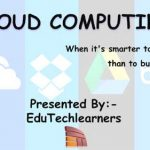Cloud Computing Seminar PPT