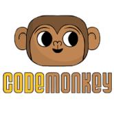 coding for kids - code monkey logo