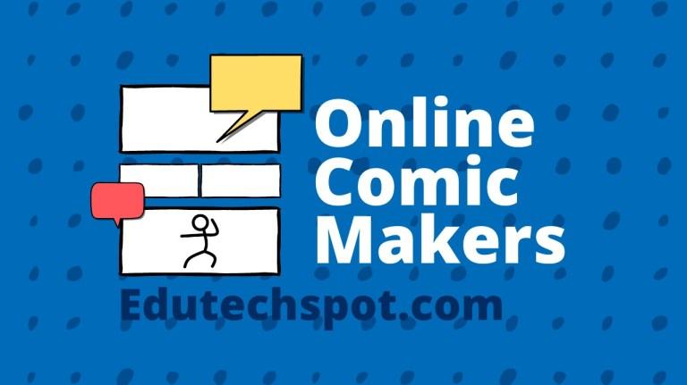 21 Free Online Comic Maker