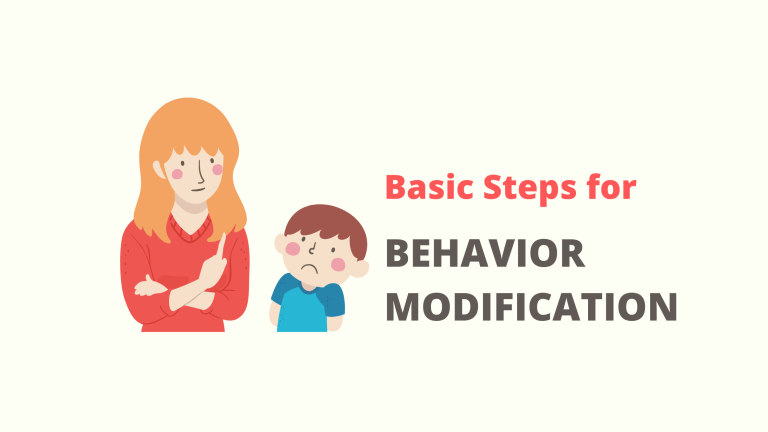 behavior modification technique in psychology