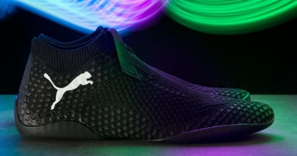 Puma Launches Its Active Gaming Footwear