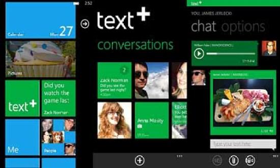 TextPlus Features