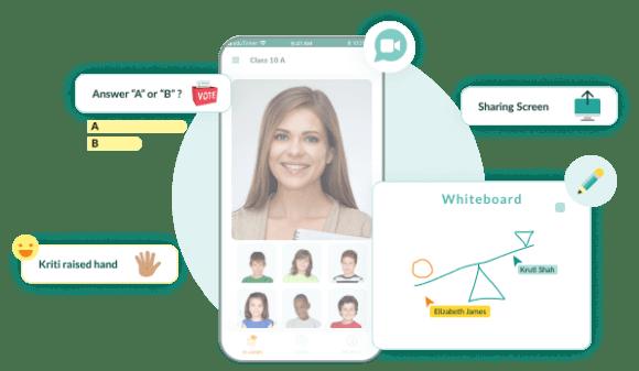 online class platform