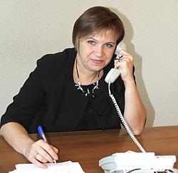 Ирина Кочукина: проводится профориентационная работа, которую можно считать уникальной