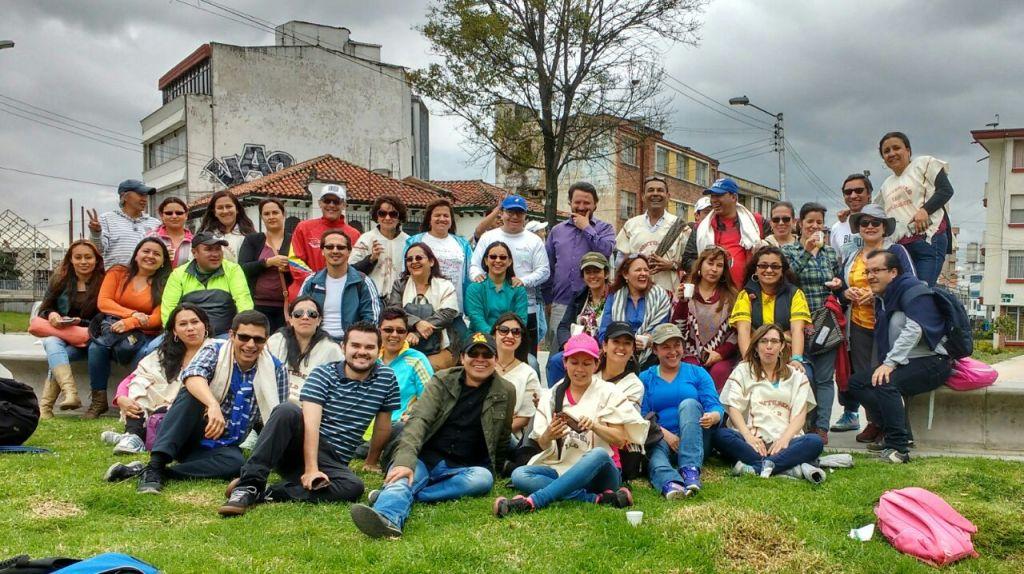 Montebello IED, por la educación pública.