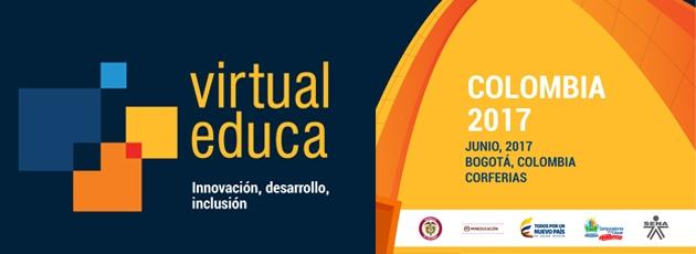 Virtual Educa 2017