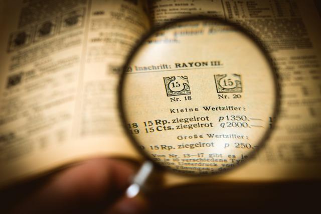 Errores (y reflexiones) en el proceso de investigación