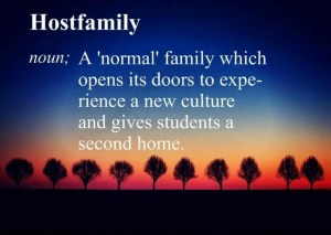 hostfamily