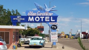 Blue Swallow Hotel