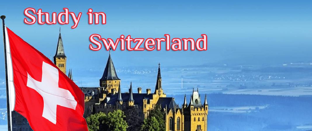 Những vấn đề liên quan đến visa du học Thụy Sĩ