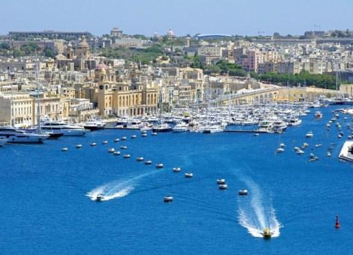 Tổng quan du học Malta