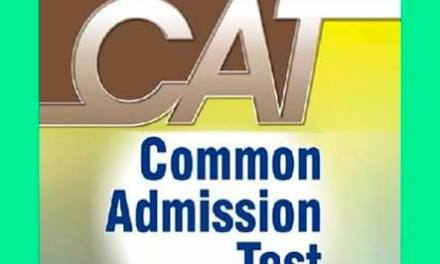 CAT 2020 Application : Last date Sept 23