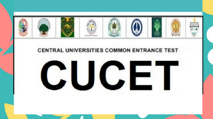 CUCET score Card PUBLISHED