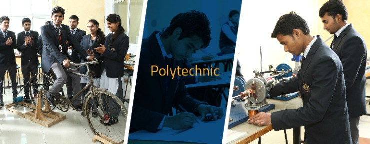 architecture and polytechnic bid adieu
