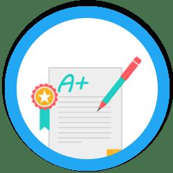 icon-exam