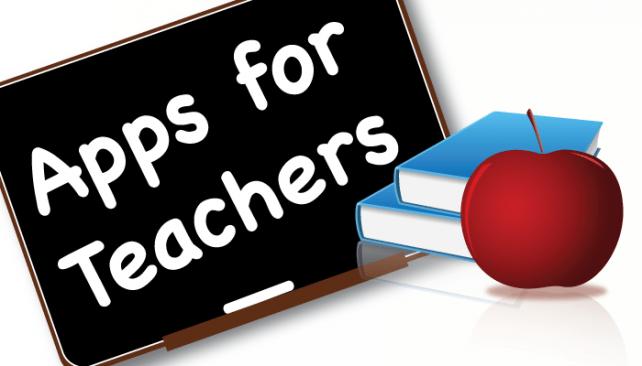 School apps for teachers