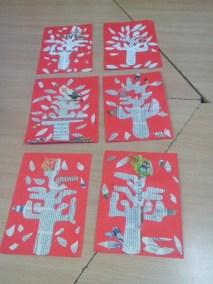 Gazetowe drzewo Dzień Drzewa Dzień Lasu Dzień Leśnika Izabela Kowalska Jesień (Prace plastyczne) Prace plastyczne Prace plastyczne (Dzień drzewa) Rośliny (Prace plastyczne) Wiosna (Prace plastyczne) Zima (Prace plastyczne)