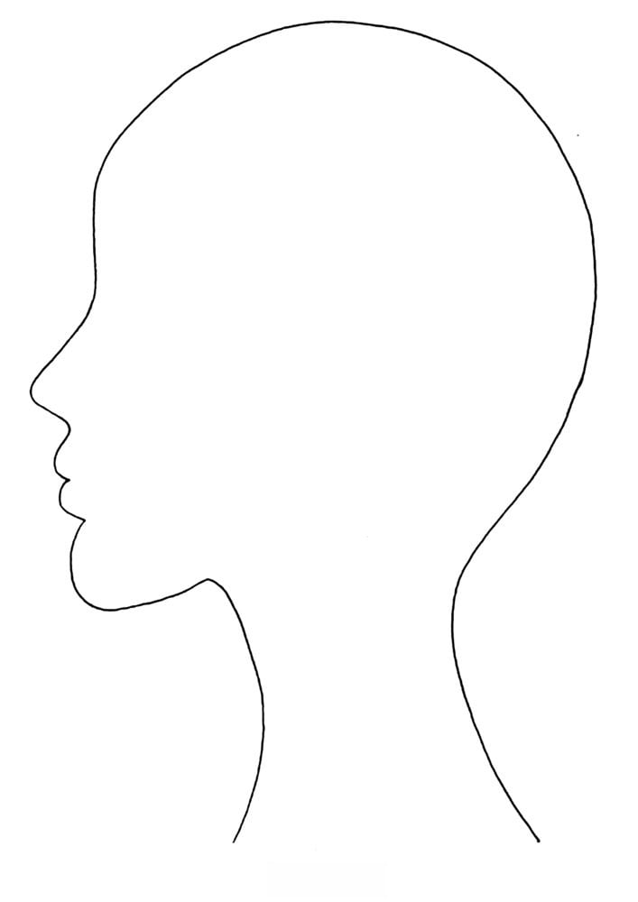 Jesienne fryzury z liści Izabela Kowalska Jesień Jesień Kreatywnie z dzieckiem Prace plastyczne