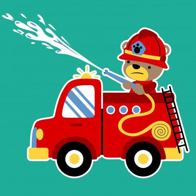 Numery alarmowe: 998 Agata Dziechciarczyk Dzień Strażaka Numery alarmowe Wierszyki