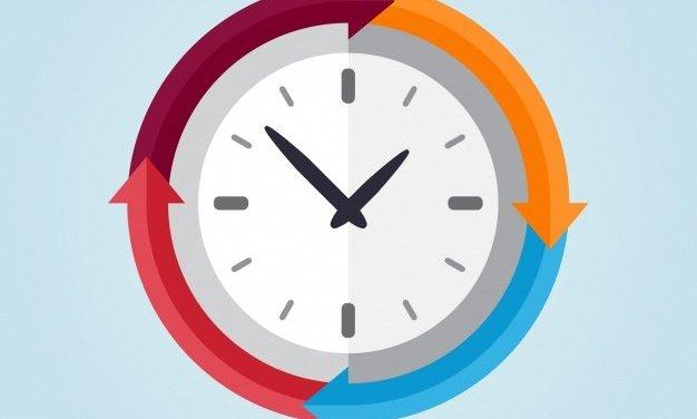 Zegarowy Czas