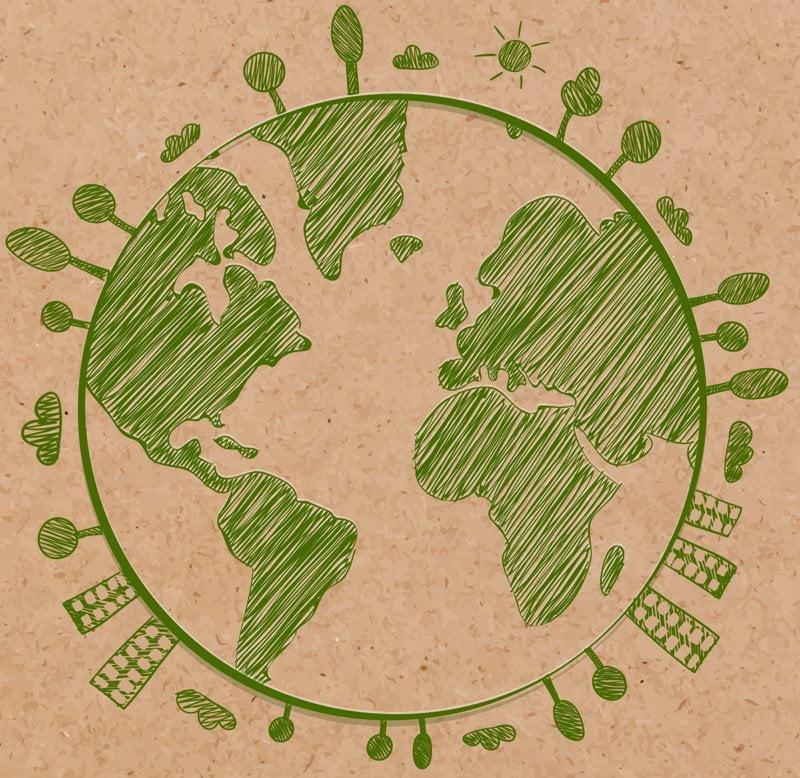 Dbam o Ziemię! Agata Dziechciarczyk Ekologiczne Wierszyki