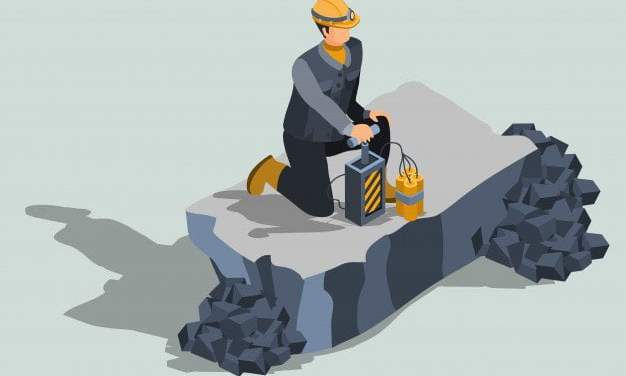 Górnicy – Zagadka