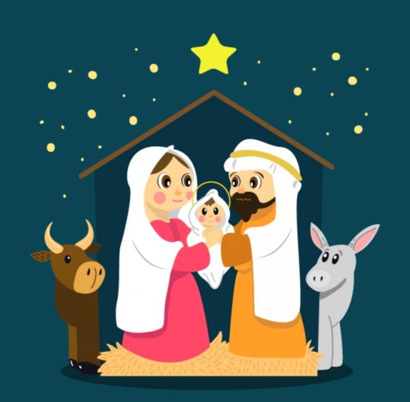 Scenariusze przedstawień na Boże Narodzenie i Jasełka dla dzieci