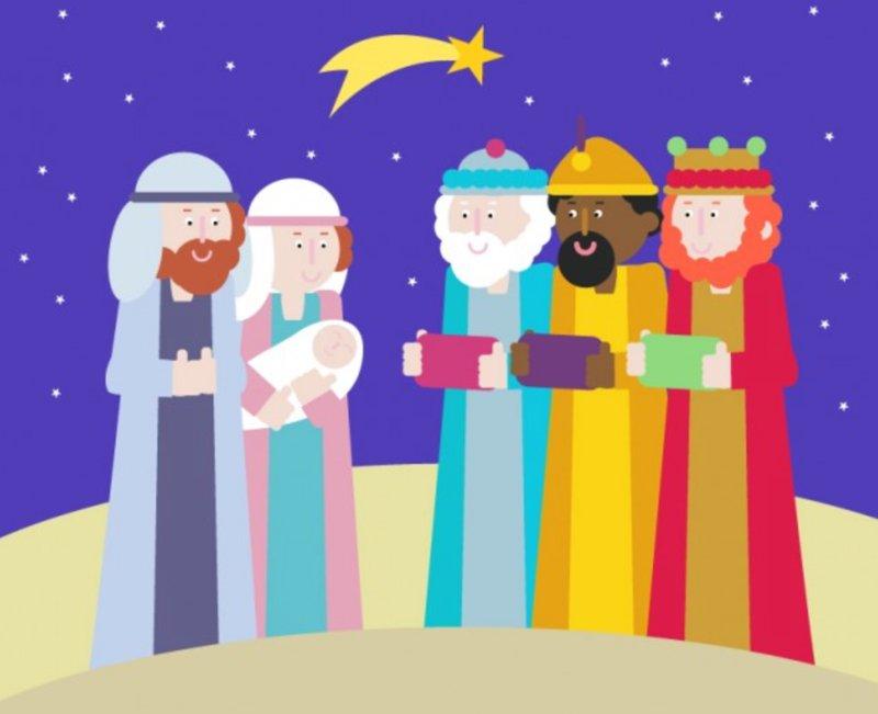 Jasełka Agata Dziechciarczyk Boże Narodzenie (Wierszyki) Jasełka Religijne (Wierszyki) Scenariusze (Jasełka) Wierszyki