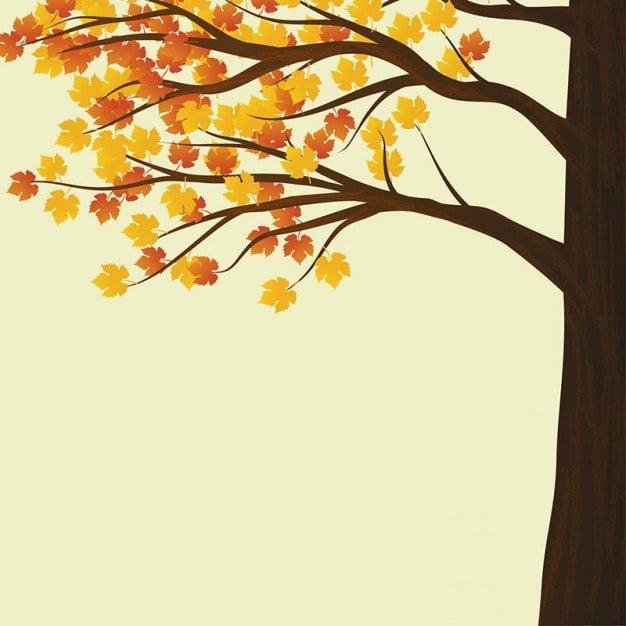Jesienne drzewa Agata Dziechciarczyk Dzień Lasu Dzień Leśnika Jesień Jesień Wierszyki Wierszyki