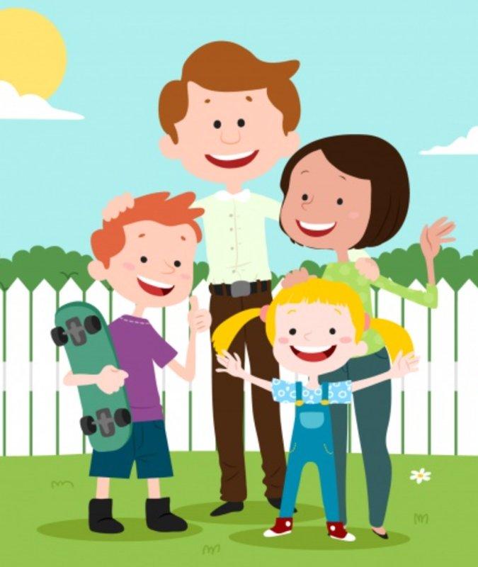 Wierszyk Kochani Rodzice Dla Dzieci Przedszkolaków Do Pobrania