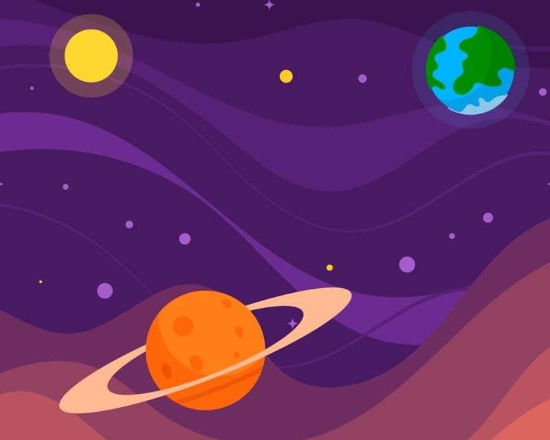 Kosmiczne przyrzeczenie