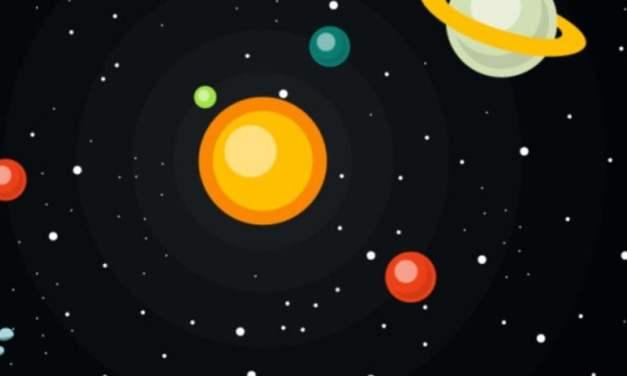 Kolory planet