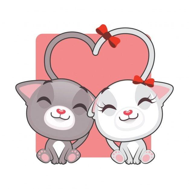 Miłosne określenia