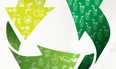Nowe życie śmieci